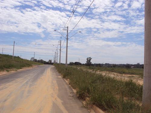 Lotes de 200m2 no Residencial Vila Martins em Salto Sp 265283
