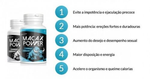 Maca x Power Supere limites na Hora h 477863