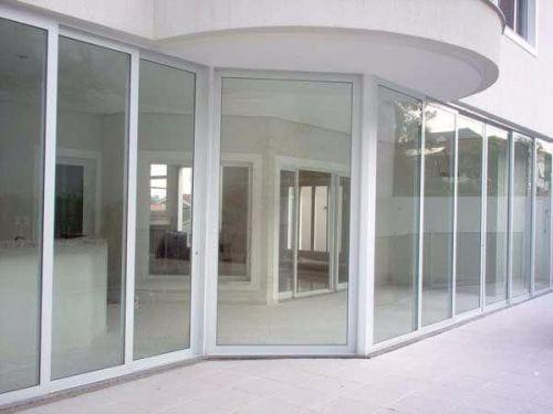 Manutenção  conserto janelas e portas alumínio 347186