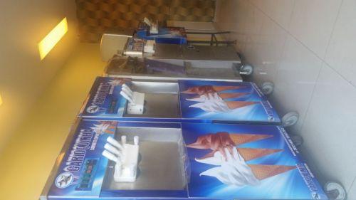 maquina de sorvete  407646