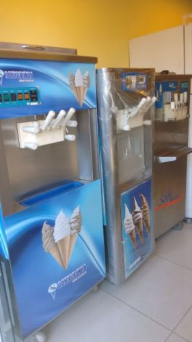 maquina de sorvete  407647