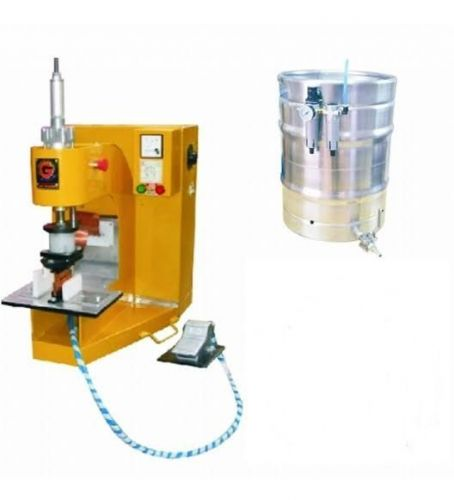 Máquina Itdsa10 - Marca - Gutierrez Semi-nova Fabricação de saches Pastosos e Líquidos 537101