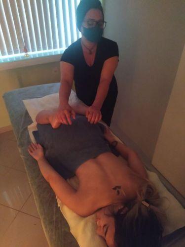 Massagem relaxante para dores Copacabana Rj 579650