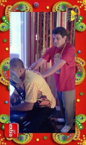Massagem shiatso em empresas massagem quick massage em recife reflexologia em empresas equipe com 12 anos de experiencias 505536