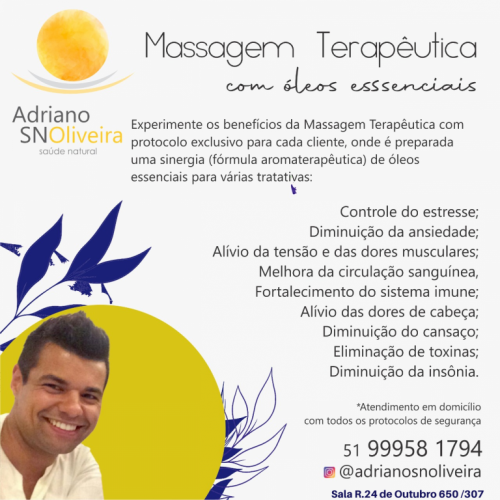Massagens  583356