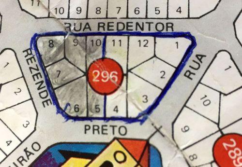 Meia quadra Seis lotes Setor Buruti Sereno - Oportunidade Única.  442222