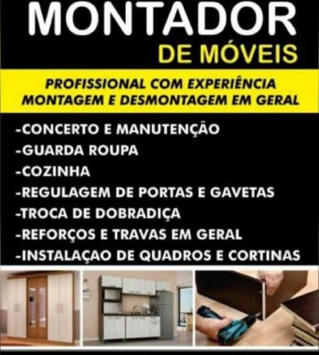 Montador De Móveis  520171