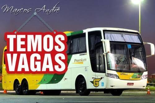 Motorista de ônibus de turismo 483562