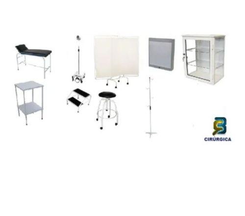 Moveis Para Hospital e Clinicas - Br Cirurgica 570233