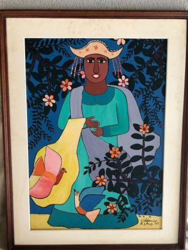 Obra de Arte Quadro 537983