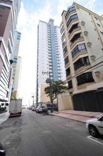 Ótimo Apartamento Quadra Mar Em Balneário Camboriú-sc 334834