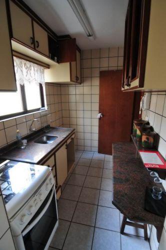Ótimo Apartamento Quadra Mar Em Balneário Camboriú-sc 334836