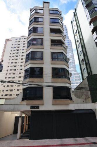 Ótimo Apartamento Quadra Mar Em Balneário Camboriú-sc 334842