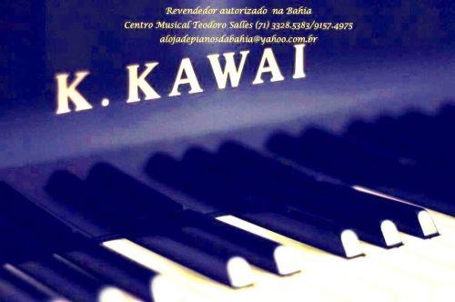 Piano quarto de cauda Kawai modelo Gl10  518601