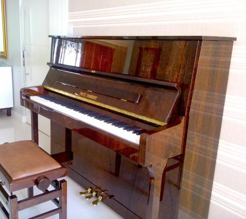 Piano Fritz Dobbert excelente qualidade 518525
