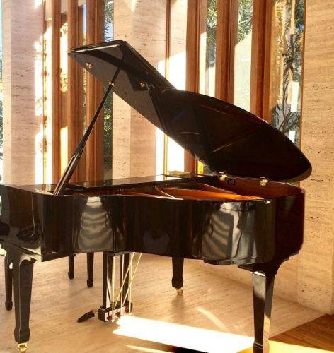 Pianos Fritz Dobbert e Kawai 343164