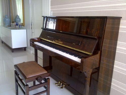 Pianos Fritz Dobbert e Kawai 343165