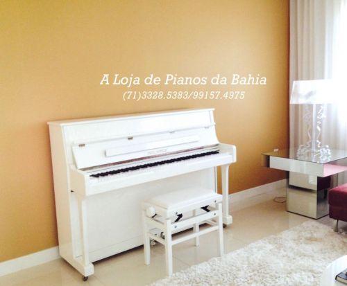 Pianos Fritz Dobbert e Kawai 343171