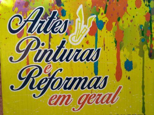 pinturas e Reformas 385485