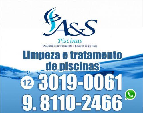 Piscineiro Profissional 290855
