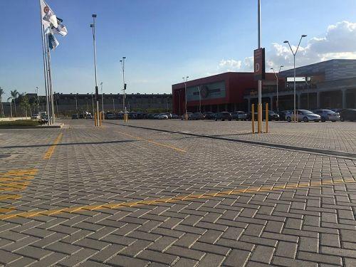 Pisos intertravados de concreto direto de fabrica  para todo estado de São Paulo 460325