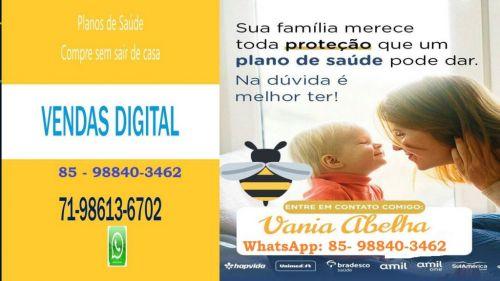 Plano De Saúde Amil -conheça os Benefícios oferecidos e adquira já o  Amil Saúde com  Diversas Vantagens- 85 98840-3462 562669