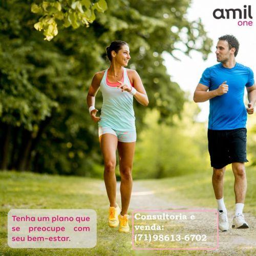Plano De Saúde Amil -conheça os Benefícios oferecidos e adquira já o  Amil Saúde com  Diversas Vantagens- 85 98840-3462 562672