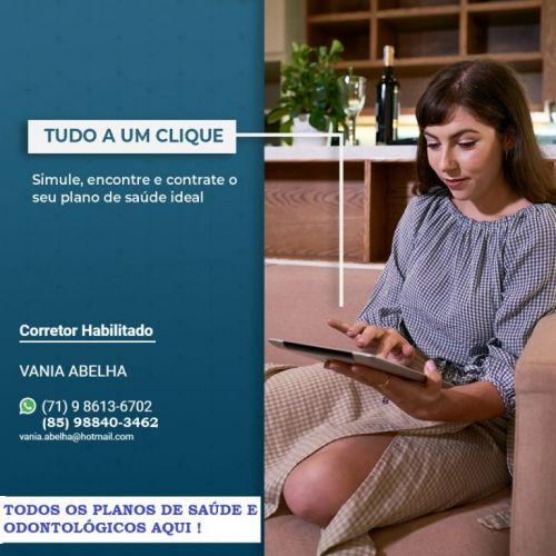 Plano de Saúde Unimed - como contratar -  85  98840-3462 568551
