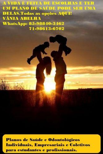 Plano de Saúde Unimed - como contratar -  85  98840-3462 568554