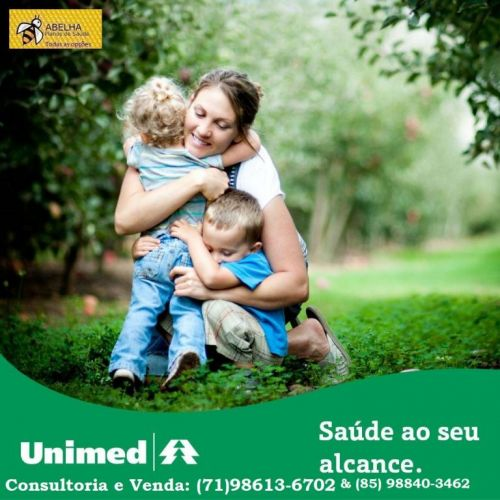 Plano de Saúde Unimed - como contratar -  85  98840-3462 568555