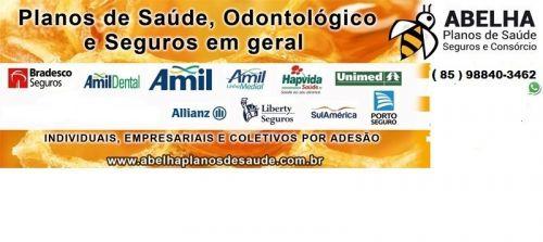 Planos De Saúde e Odontológicos Em Fortaleza- 85-98840-3462 494972