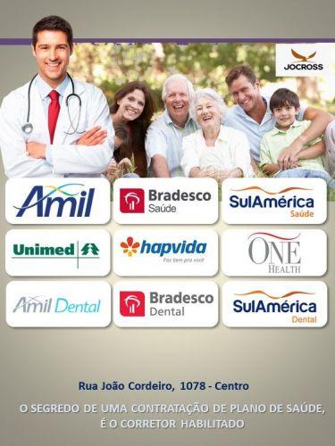 Planos De Saúde e Odontológicos Em Fortaleza- 85-98840-3462 498004