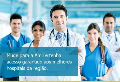 Planos de Saúde em Fortaleza - Amil para estudantes e diversos profissionais - Whatsapp: 85 98840-3462 446433