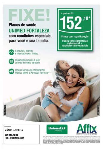 Planos de Saúde em Fortaleza -as melhores operadoras Aqui -whatsapp: 85  98840-3462 498016