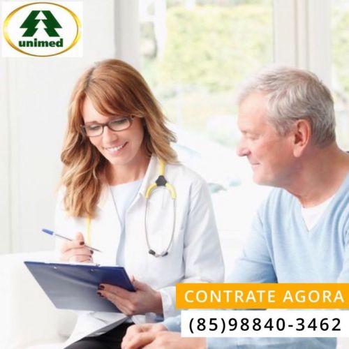 Planos De Saúde Unimed Fortaleza -o Plano Que Cuida de Você -tel: 85-98840-3462 521831