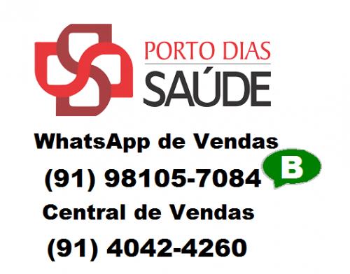 Porto Dias Saúde É o Seu Plano É Mais Novo Plano Do Hospital Porto Dias Em Belém. 581792