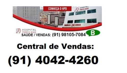 Porto Dias Saúde É o Seu Plano É Mais Novo Plano Do Hospital Porto Dias Em Belém. 581793