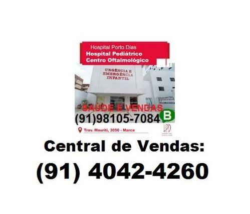 Porto Dias Saúde É o Seu Plano É Mais Novo Plano Do Hospital Porto Dias Em Belém. 581796