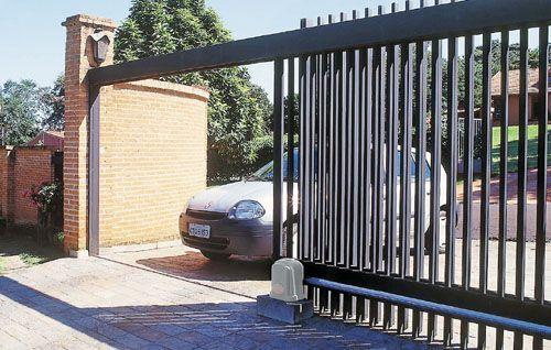 Conserto de portões automáticos de garagens em São Gonçalo - Vendas e Instalações 405368