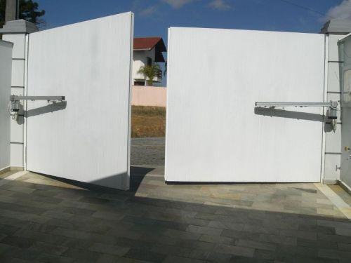 Conserto de portões automáticos de garagens em São Gonçalo - Vendas e Instalações 405370