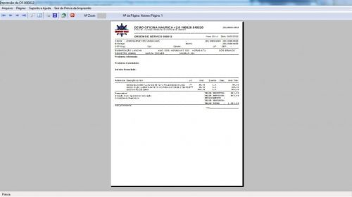 Programa Ordem de Serviço para Oficina Nautica e Embarcação  Financeiro v2.0 - fpqsystem 577207