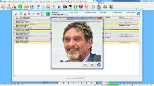 Programa Pedido de Vendas e Estoque com Financeiro v5.0 Plus  Whatsapp - Fpqsystem 588704