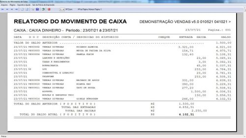Programa Pedido de Vendas e Estoque com Financeiro v5.0 Plus  Whatsapp - Fpqsystem 588710