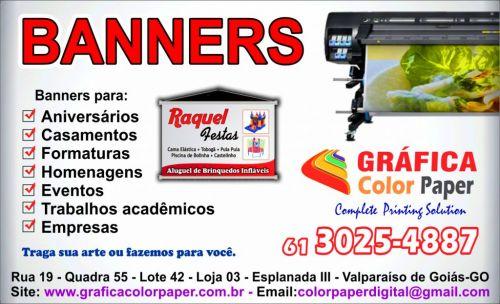 Promoção: Banner 080×120 por R$ 5000 475818