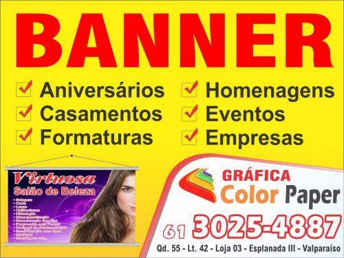 Promoção: Banner 080×120 por R$ 5000 475819