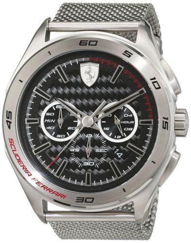 Relógio Ferrari Mod. 0830347 537417