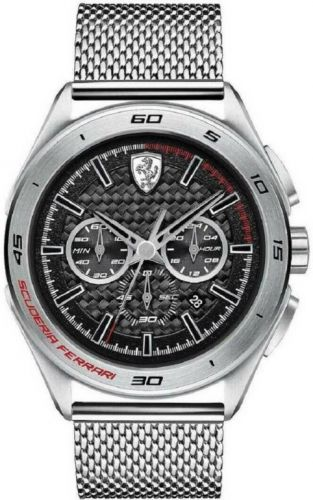 Relógio Ferrari Mod. 0830347 537418
