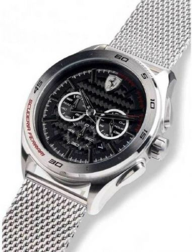 Relógio Ferrari Mod. 0830347 537419