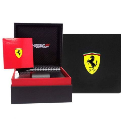 Relógio Ferrari Mod. 0830347 537421