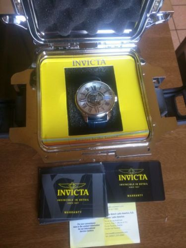 Relógio Masculino Invicta Vintage Automático  528126